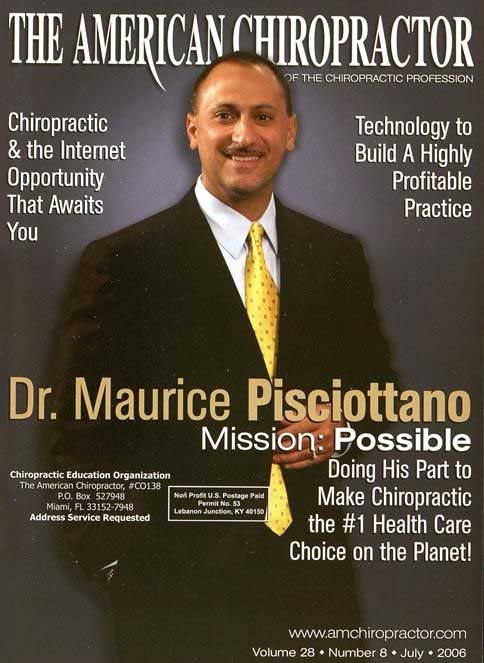 The American Chiropractor