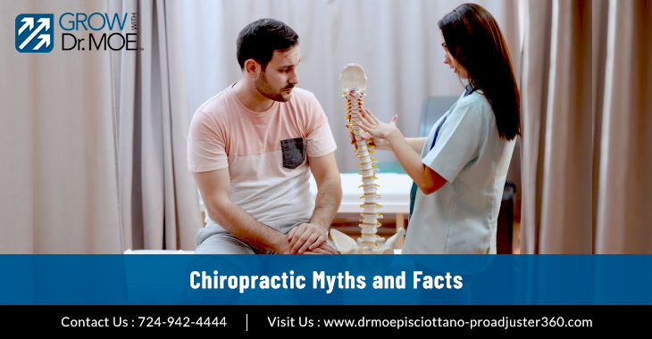 Chiropractic Myths and Facts