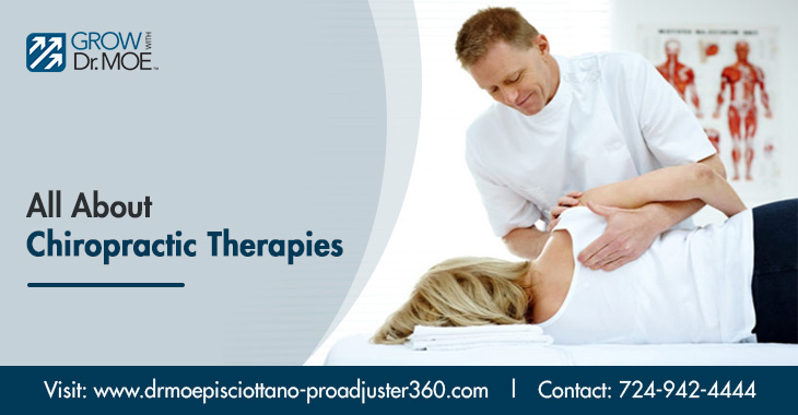 All About Chiropractic Therapies